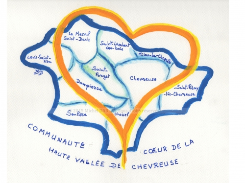 gaisne,michel,coeur,parc,cchvc,urbanisation,cadre de vie,projet,territoire