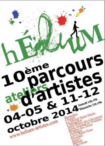 helium,sylvie,coline,parcours,artiste