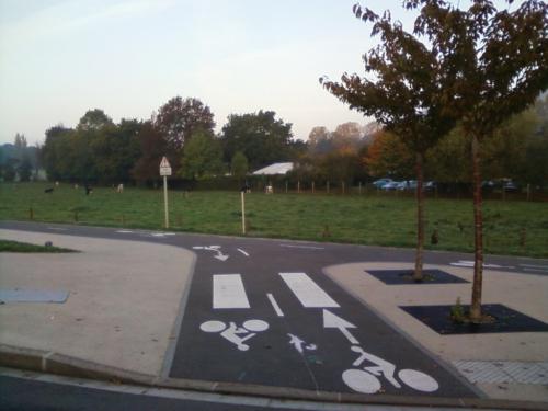 pole,gare,parking,vache,prairie,coubertin,rer,rer b,saint remy les chevreuse,