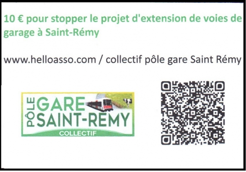 pole,gare,collectif,helloasso,voies,garage,saint remy