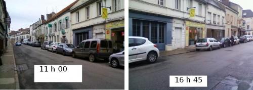 stationnement,leclerc,parcmètre,disque,ventouse,police municipale,ticket
