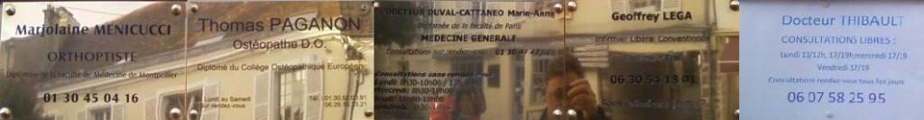 Le blog de chevreuse archives - Creation cabinet infirmiere liberale ...