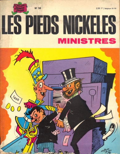 macron,philippe,colon,pieds nickelés,ministres