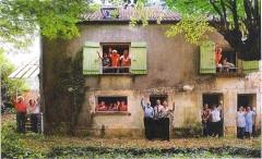 snl,logement,passerelle,concert,harmonie