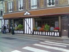 aout,restaurant,tourisme,normand,pizzeria,madeleine