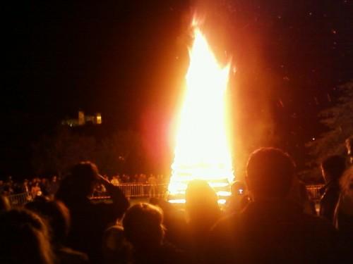 fête,musique,saint-jean,lampion,flambeau