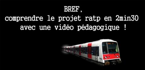 petit,chevincourt,guilmard,video,projet,gare,rer,saint remy