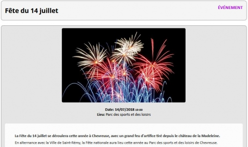 artifice,feu,14,saint rémy,chevreuse