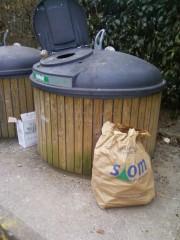 environnement,siom,verre,vert,recyclage,collège