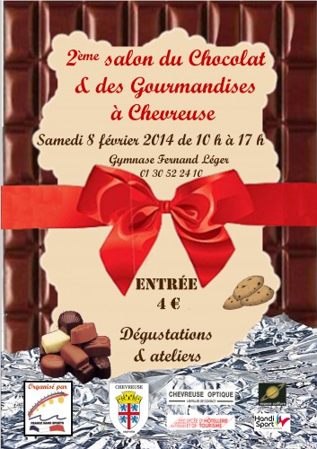 salon,chocolat,alain,dajean,nanosports,chevreuse