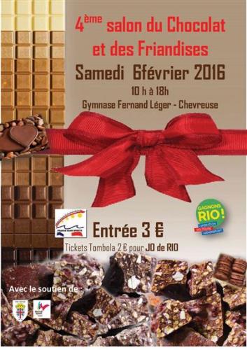 salon,chocolat,2016,dajean,chevreuse,passe partout