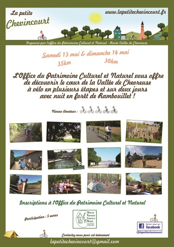 chevincourt,randonnée,rambouillet,chevreuse,valentin,hutopia,camping