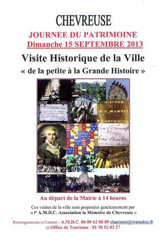 patrimoine,charon,jdp,chevreuse,2013