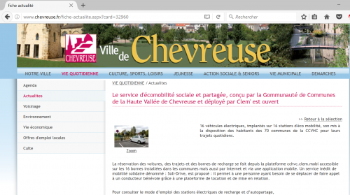 cchvc,70 communes,chevreuse,site,internet