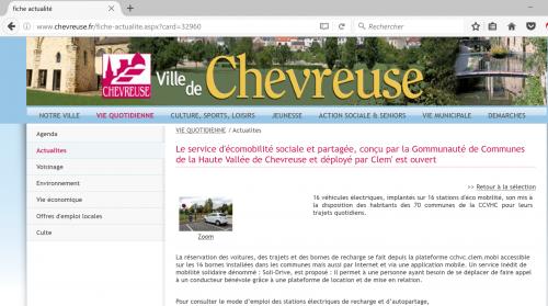 cchvc,70 communes,chevreuse,site,internet